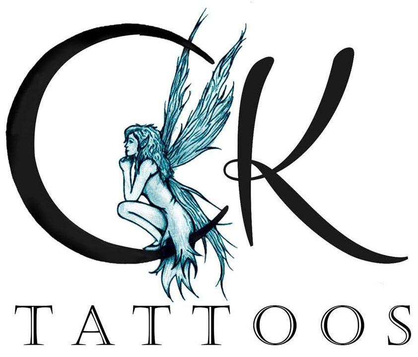 ck tattoos