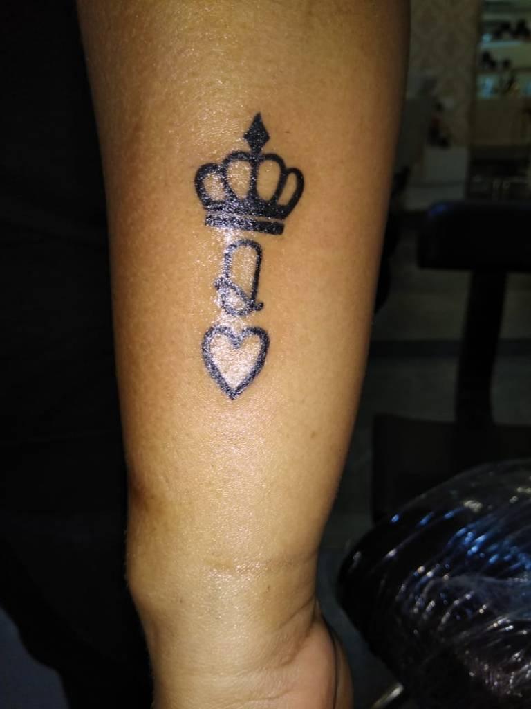 ck tattoos female tattoo artist